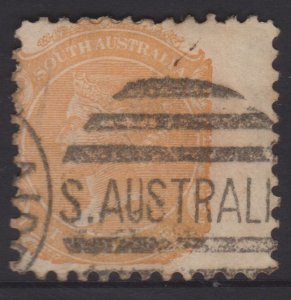 South Australia Sc#65 Used Perf 10