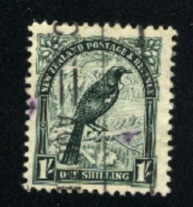 New Zealand  196  used  1935 PD