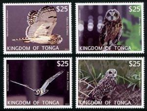 Tonga Scott CE2 Mint never hinged.