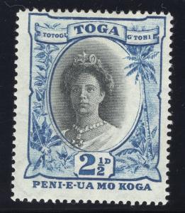 Tonga #57 - Unused - O.G.