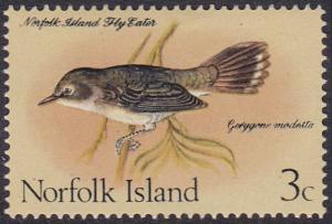 Norfolk Island 1970 SG105 HM