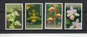 Grenada Grenadines 2672-2675 MNH