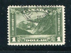 Canada #177 used  VF   -  Lakeshore Philatelics