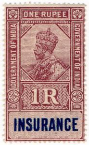 (I.B) India Revenue : Insurance 1R