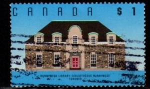 Canada - #1181 Architecture - Used