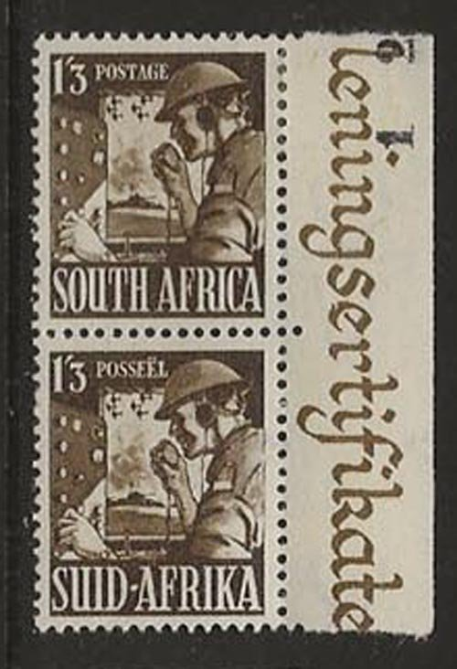 South Africa 89a m