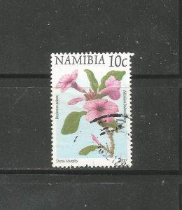 #854 Fauna and Flora  - Bushman poison