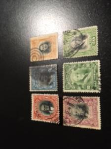 Ecuador sc 166-171 uhr
