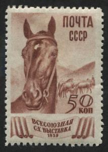 Russia  730 MH