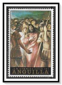Anguilla #168 Easter MNH