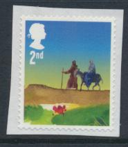 Great Britain SG 3771 Used    Christmas 2015 SC# 3453a