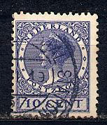 Netherlands Scott # 178, used
