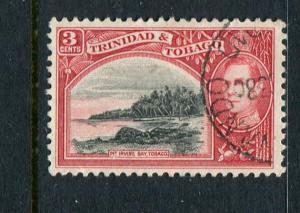 Trinidad & Tobago #52 Used - Penny Auction
