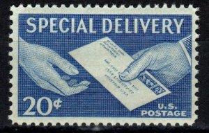 US #E20  MNH  (SU8397)