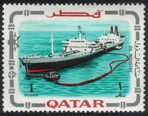 Qatar#178 - MH (DL)