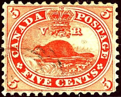 Canada #14 Used Target cancel