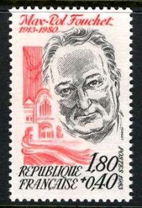 France; 1983; Sc. # B553; **/MNH Cpl. Set