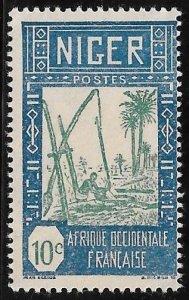 [18626] Niger Mint Light Hinge