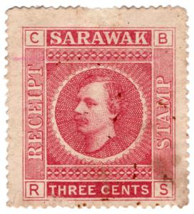 (I.B) Sarawak Revenue : Receipt 3c