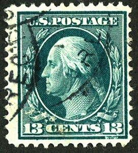 U.S. #339 USED