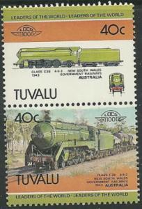 Tuvalu - 224 - MNH - SCV-0.90