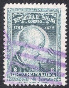 PANAMA SCOTT 403E