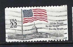UNITED STATES 2116 VFU Z3286-5
