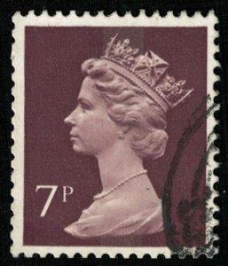 Queen, Great Britain (T-4829)