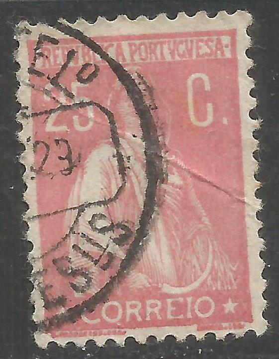 PORTUGAL CERES 285 VFU N566-3