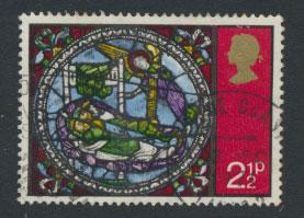Great Britain SG 894   - Used Christmas 1971