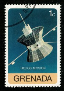 Hellios Mission Space 1c Grenada (T-7251)