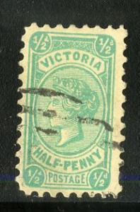 VICTORIA  193  USED SCV $1.40   BIN $.60