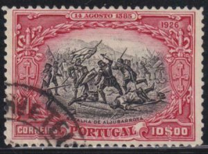 Portugal 1926 SC 397 Used