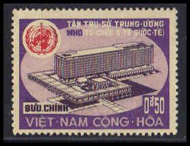 Vietnam Very Fine MMH ZA6242