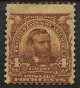 USA, 1902, MH