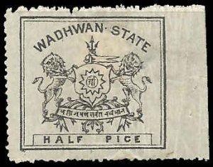 India - Wadhwan - 2  - Fault- Unused - SCV-30.00