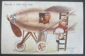 1939 Down Patrick Northern Ireland Postcard Cover To Belfast High Old Time