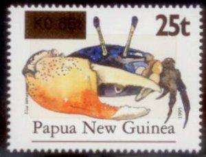 Palau New Guinea 1998  SC# 939b MNH L189