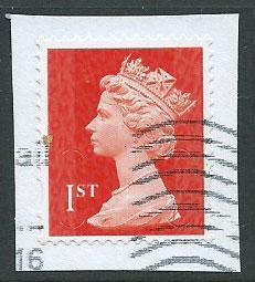 Great Britain  - Security Machin 2014 - Source Code 14 T