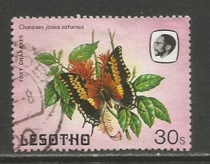 Lesotho   #431  used  (1984)  c.v. $1.75