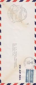 1st Flt: 1935, Guam-Honolulu, F14-5a (S12478)