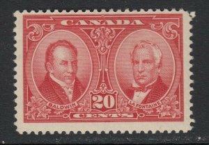 Canada, Sc 148 (SG 273), MHR