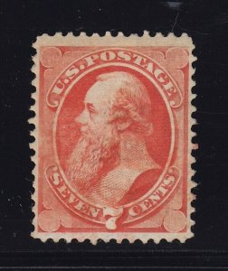 149 VF original gum previously hinged with nice color cv $ 1150 ! see pic !