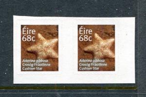 Ireland-New definitive- Starfish MNH Marine Life Fish 2014. x29308