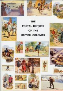 The Postal History Of Tanganica 1915-1961 por Edward B. Proud