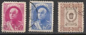 #842-3,570 Iran Used