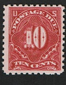 Scott #J56 F/VF-OG-NH. SCV - $200.00