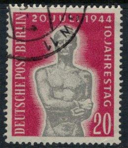 Germany #9N107  CV $4.00
