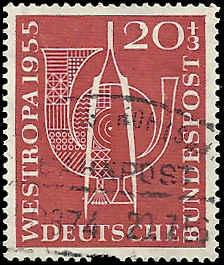 Germany - B343 - Used - SCV-12.50
