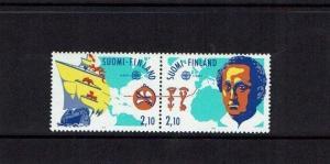 Finland: 1992, 500th Anniv. Columbus  Discovery of America, Europa, MNH set